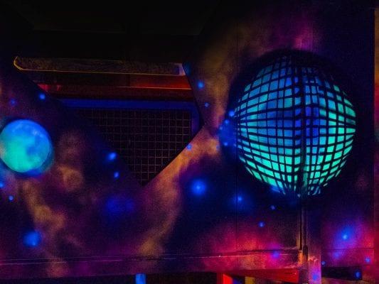 Lasertag Arena 7 indoorGAMES