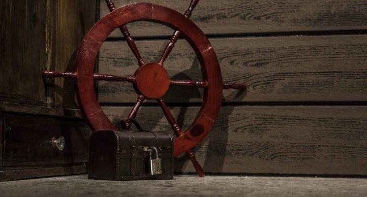 Pirates Escape Rooms indoorGAMES