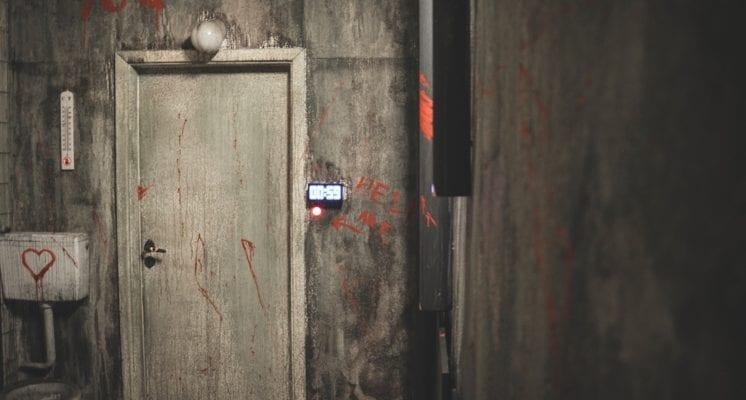 Saw Escape Rooms indoorGAMES