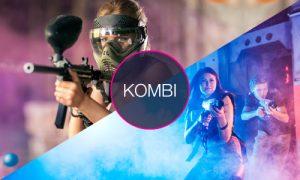 Website Kombi indoorGAMES