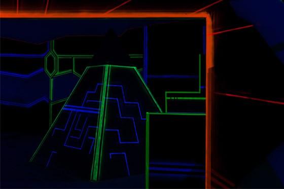 Lasertag Arena 6 indoorGAMES