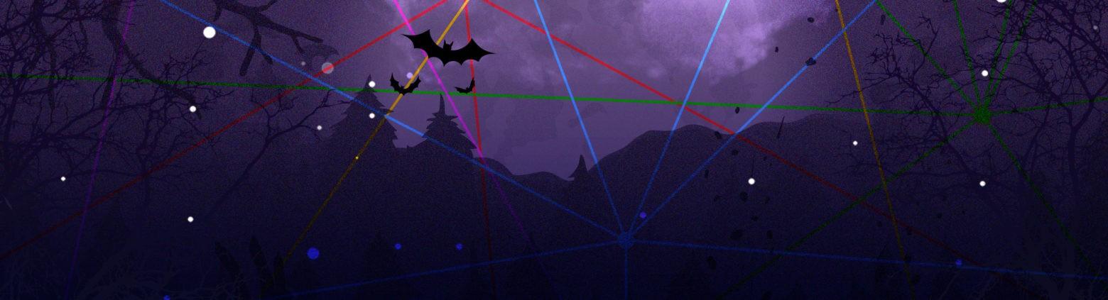 Zombie Lasertag 2018 indoorGAMES Banner