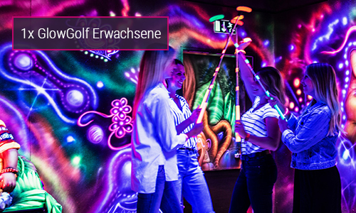 indoorGames Glowgolf Augsburg